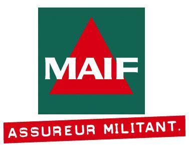 Maif logo mutuelles
