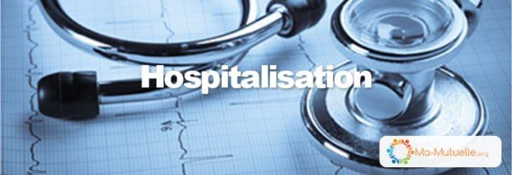 Hospitalisation - banniere