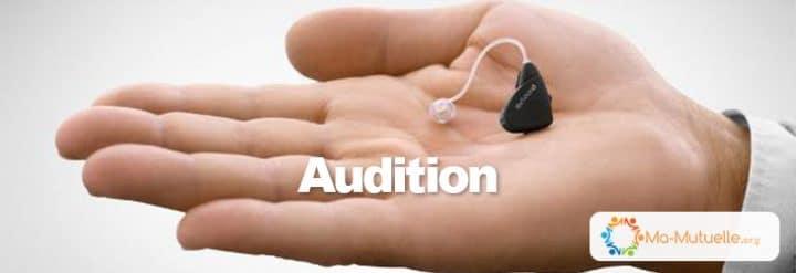audition - banniere