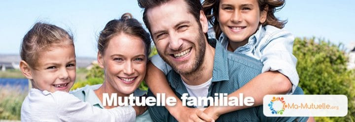 mutuelle familiale - banniere