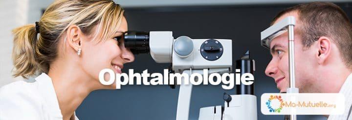 ophtalmologie - banniere