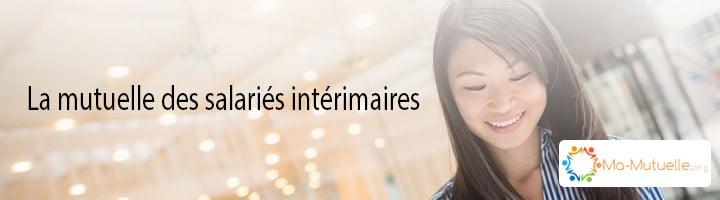 mutuelle des salariés interimaires